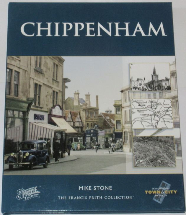 Chippenham, by Mike Stone